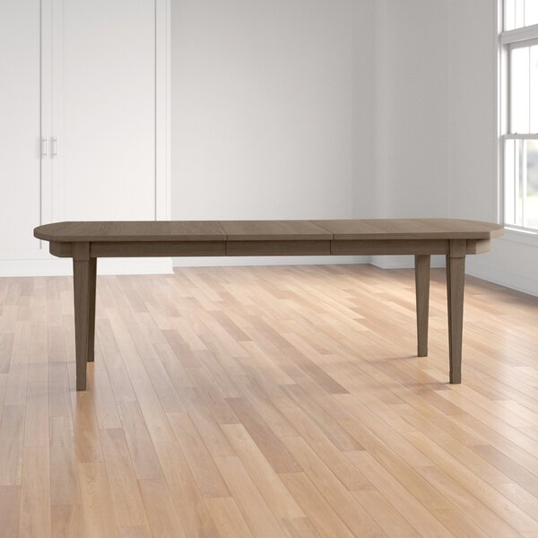 Northampton Extendable Dining Table by Three Posts Three Posts