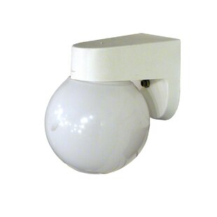 Tira 1-Light Outdoor Sconce By Whitfield Lighting Outdoor Lighting