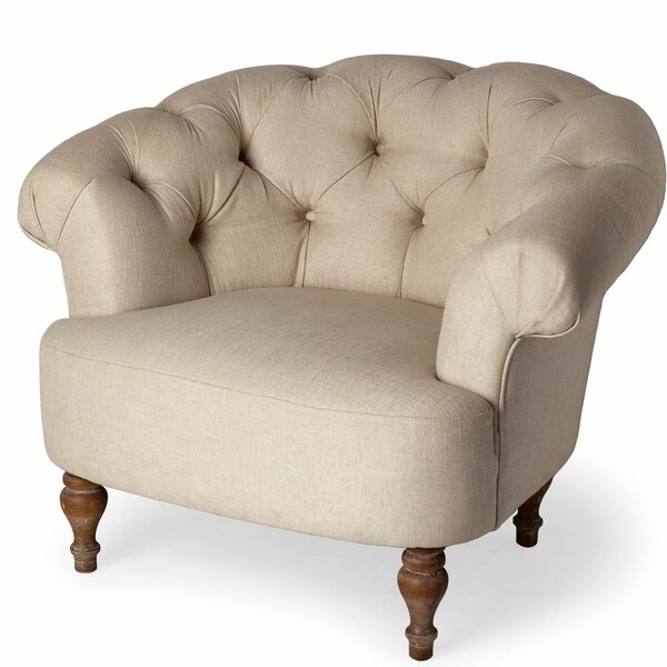 Westboro Chesterfield Chair By Rosdorf Park