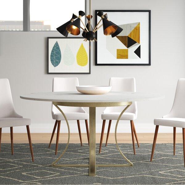 Gaven Dining Table by Brayden Studio