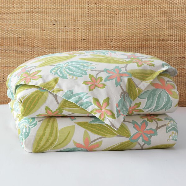Lavinia Paradise Single Reversible Duvet Cover