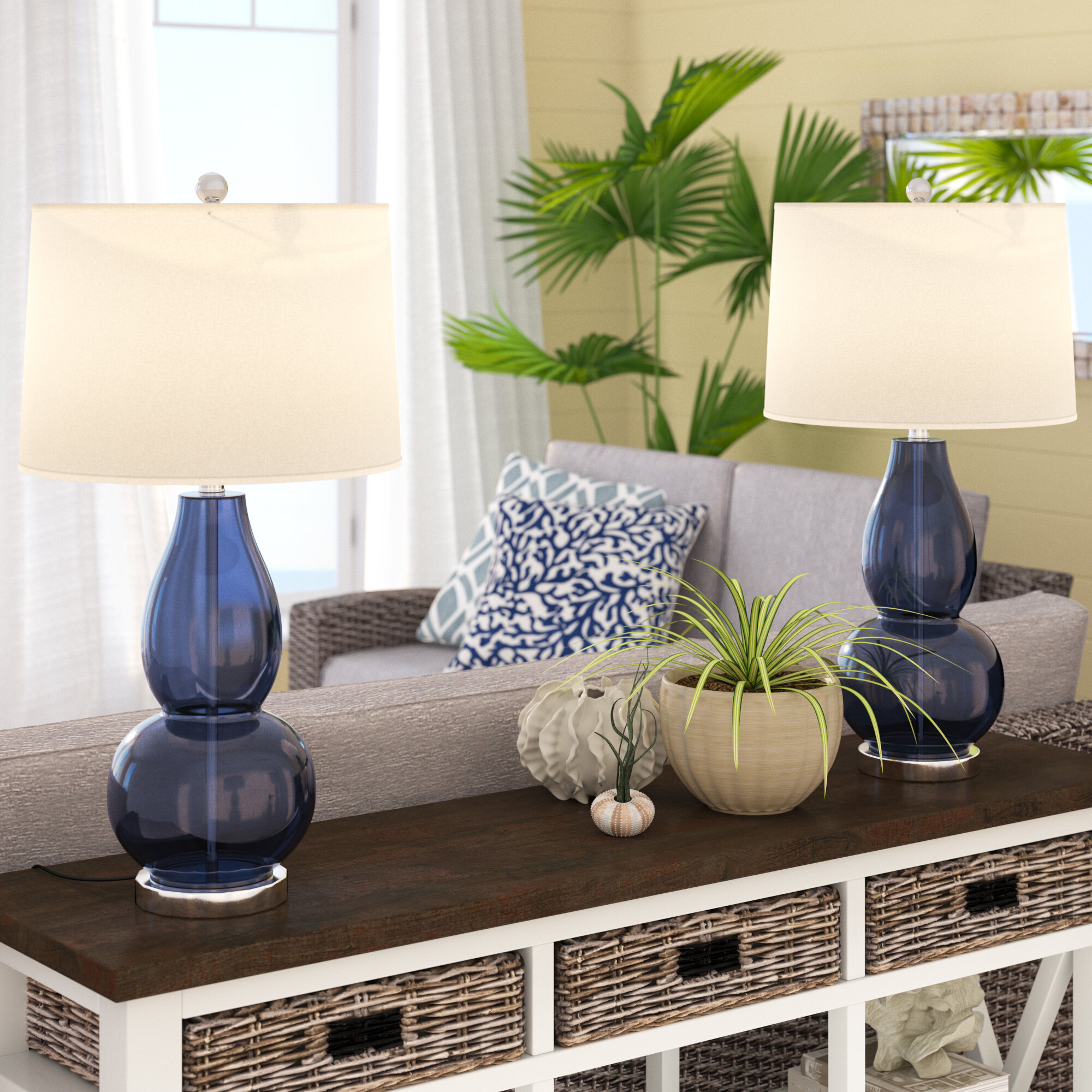 Ardenwood 29 Table Lamp Set