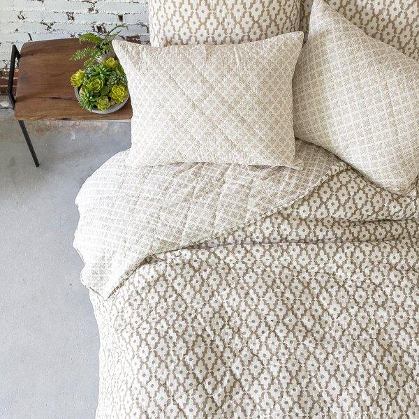 Teena Single Reversible Quilt
