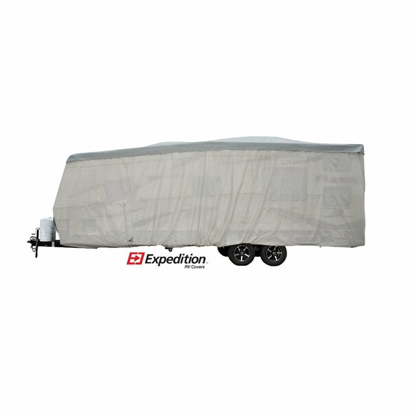 Expedition RV Cover by Eevelle