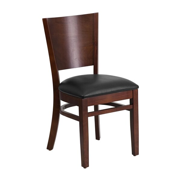 Mauer Side Chair by Winston Porter