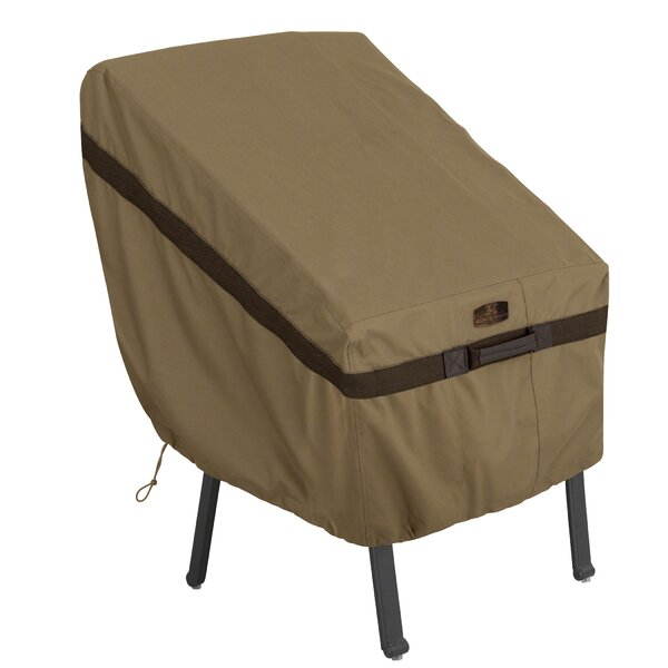 Hickory Heavy-Duty Standard Chair Cover by Classic Accessories