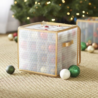 Christmas Storage You Ll Love In 2019 Wayfair