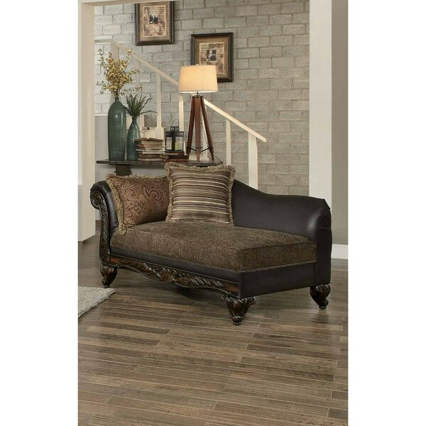 Doud Chaise Lounge by Astoria Grand