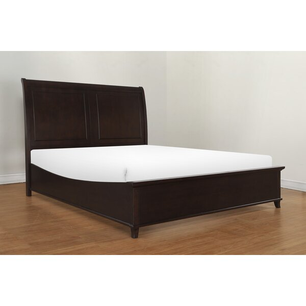 Ohman Standard Bed by Charlton Home