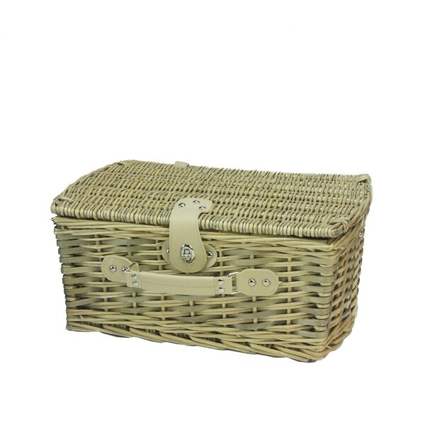 Picnic Basket Set by Northlight Seasonal
