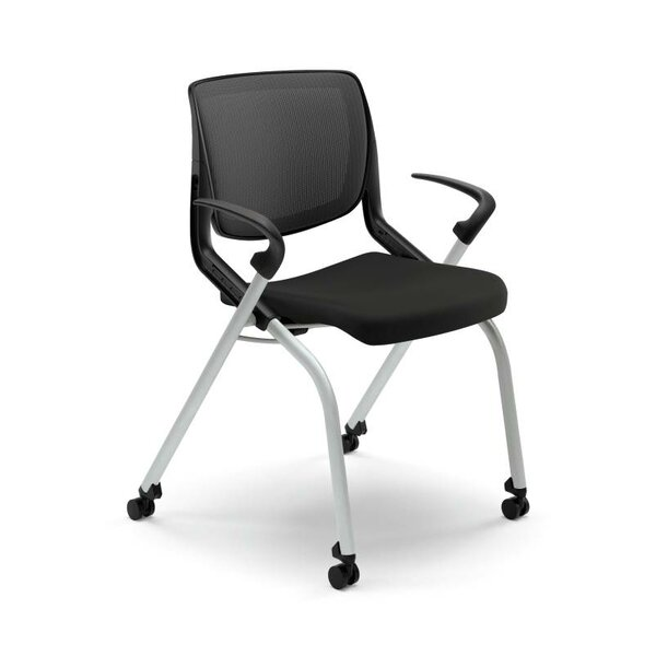 Motivate Nesting Stacking Chair by HON