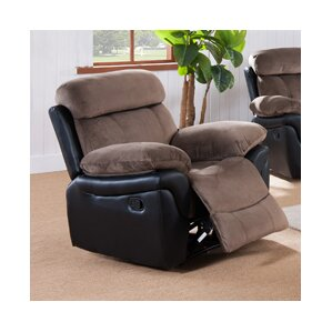 Manual Recliner by Wildon Home ?