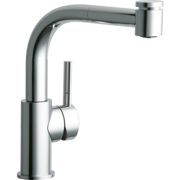 Mystic Pull Out Bar Faucet by Elkay