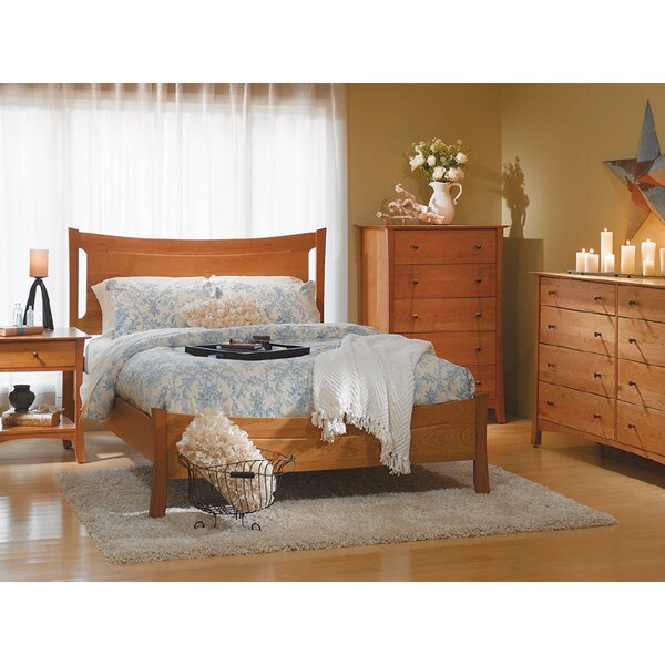 Wingfield Panel Configurable Bedroom Set by Loon Peak