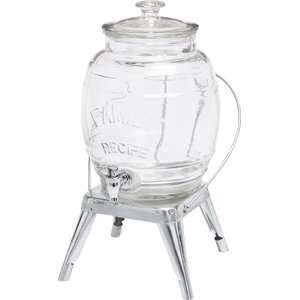 Family Recipe 2.2 Gal Beverage Dispenser
