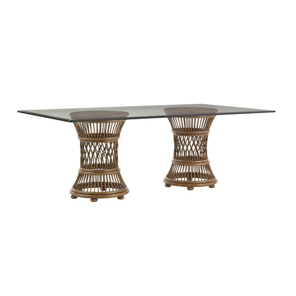 Bali Hai Dining Table by Tommy Bahama Home