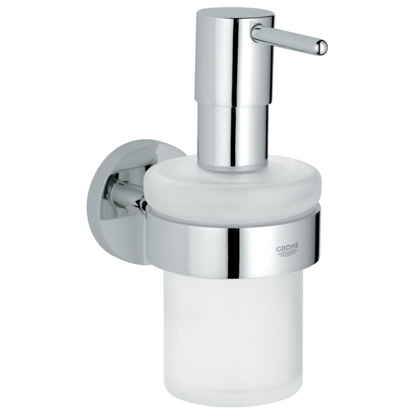 Essentials Soap Dispenser by Grohe