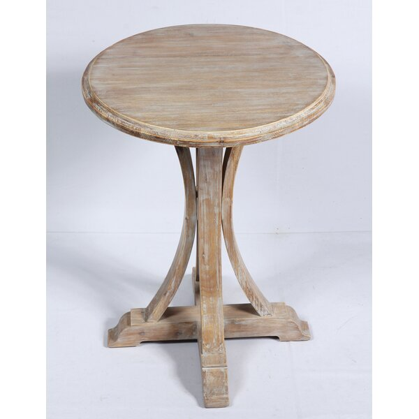 Karl End Table By Ophelia & Co.