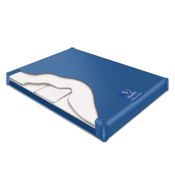 Genesis 500 Reduced Motion Waterbed Mattress by Innomax