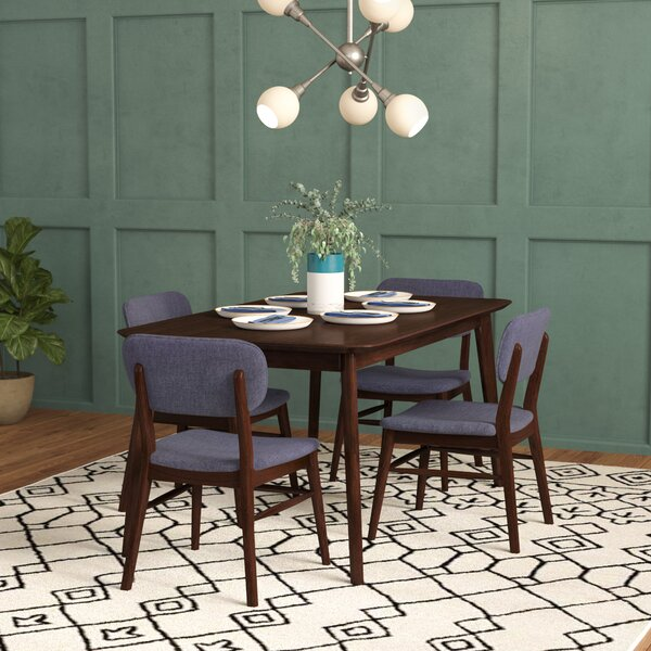 Drumadried 5 Piece Dining Set by Corrigan Studio