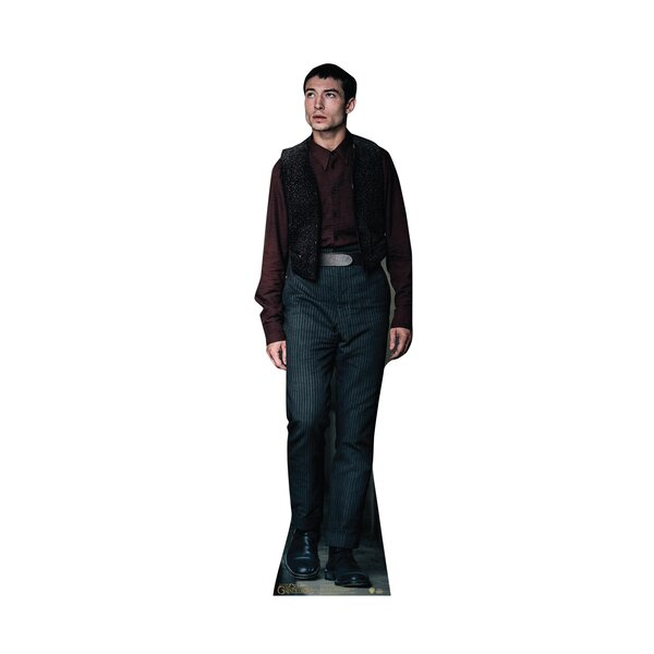 Credence Barebone Standup by Advanced Graphics