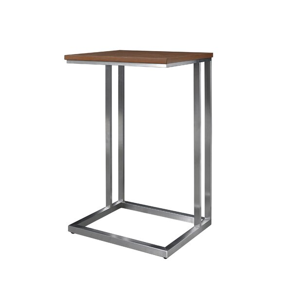 Review Berjen C End Table