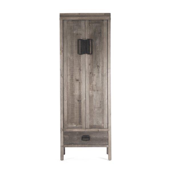 Charm 2 Door Accent Cabinet by Zentique