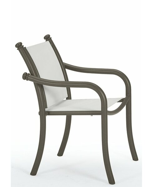 La Scala Patio Dining Chair by Tropitone