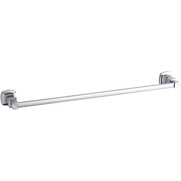 Margaux Wall Mounted Towel Bar by Kohler