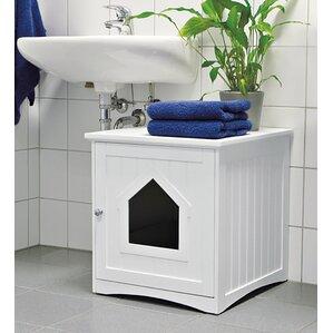 concealed litter box furniture. concealed litter box furniture e