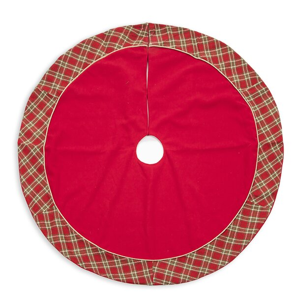 Tree Skirt by The Holiday Aisle