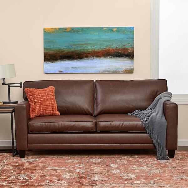 Plascencia Sofa by Wrought Studio