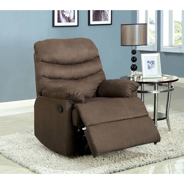 Patriki Valley Recliner By Ebern Designs