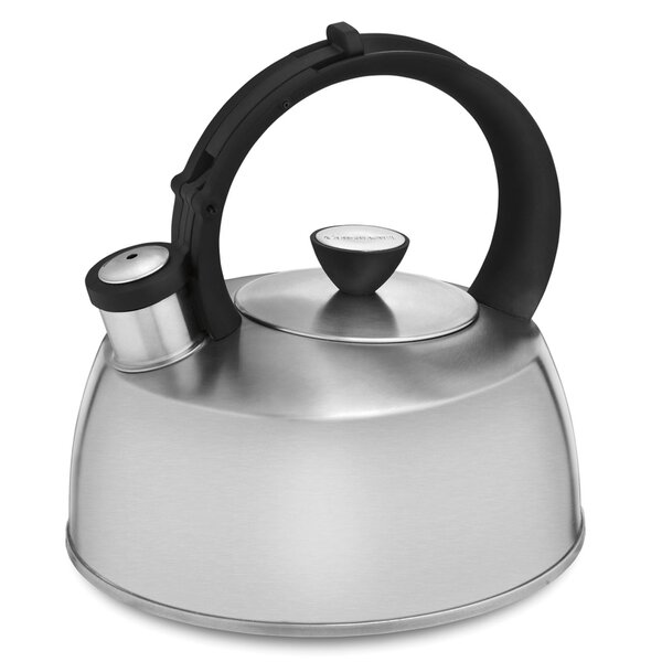 Crown™ 2-qt. Tea Kettle by Cuisinart