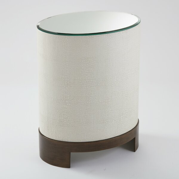 Louis End Table By Latitude Run