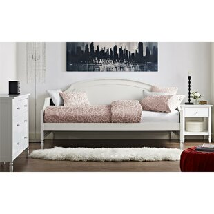 Affordable Price Ulus Daybed By Mistana