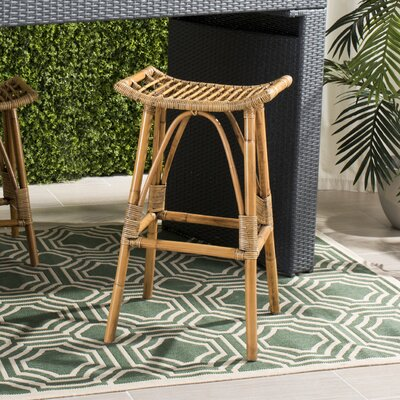 Saddle Seat Bar Stools You Ll Love In 2020 Wayfair