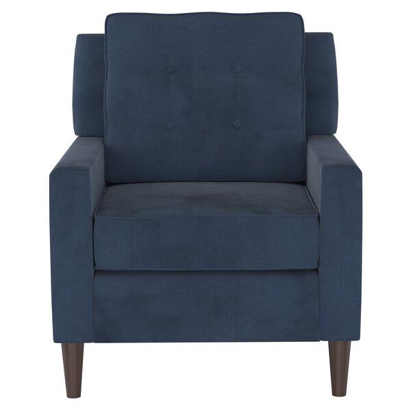 Chorley Armchair by Gracie Oaks