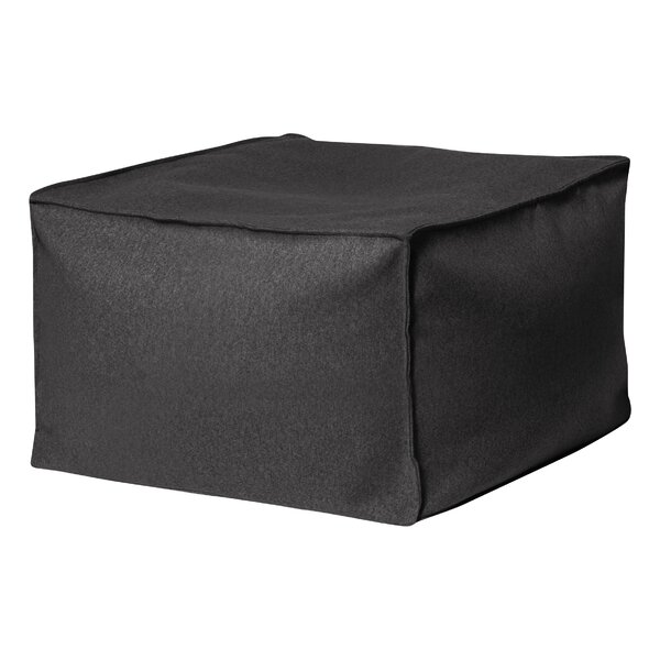 Chantrell Pouf by Latitude Run