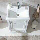 Belton 20 Single Bathroom Vanity Set by Three Posts