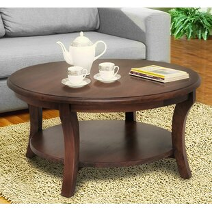 Kensington Coffee Table Casual Elements