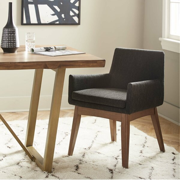 Macalester Arm Chair (Set of 2) by Brayden Studio
