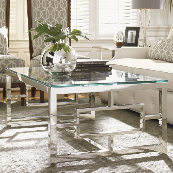 Mirage Russell Coffee Table by Lexington Lexington