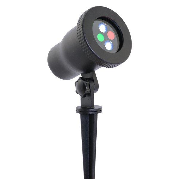 Night Stars 2-Piece Spot Light Set by Viatek Consumer Products Group