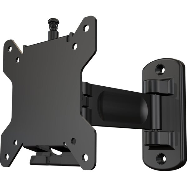 Pivoting Extending Arm/Tilt Wall Mount for 10 - 30 Screens by Crimson AV