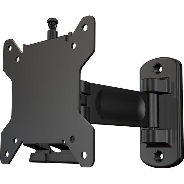 Pivoting Extending Arm/Tilt Wall Mount for 10 - 30 Screens by Crimson AV
