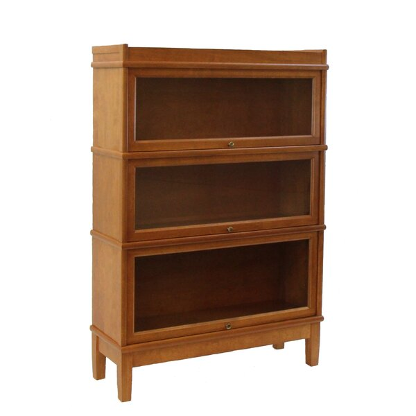 300 Sectional Series Barrister Bookcase by Hale Bookcases