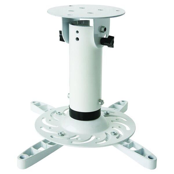 TygerClaw 51.18 Projector Ceiling Mount by Homevision Technology