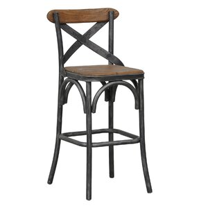 Bentley 24″ Bar Stool (Set of 2)