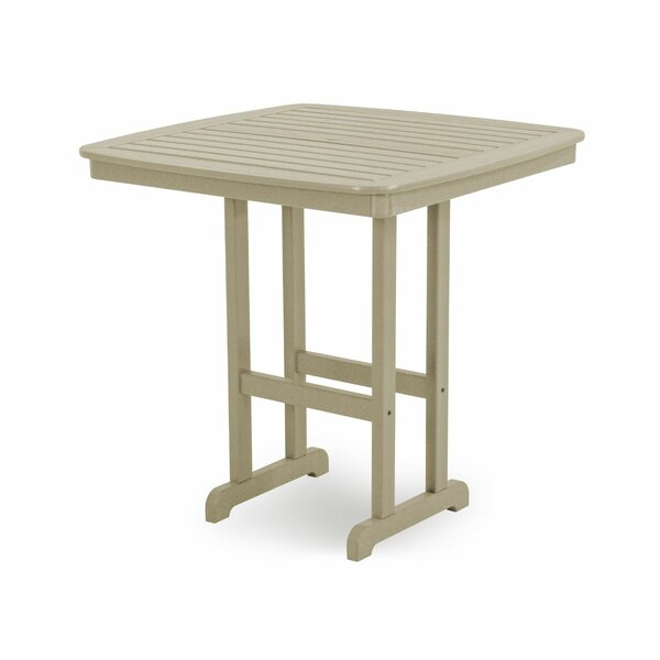 Nautical Bar Table By POLYWOOD® by POLYWOOD® #1